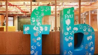 """""""Фејсбук"""" отвора ново седиште во Лондон на седум ката"""