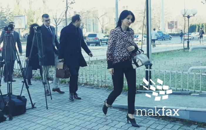 (Видео) Фатиме Фетаи: Адвокатите ја одолжуваат постапката, Груевски е обвинет за насилство