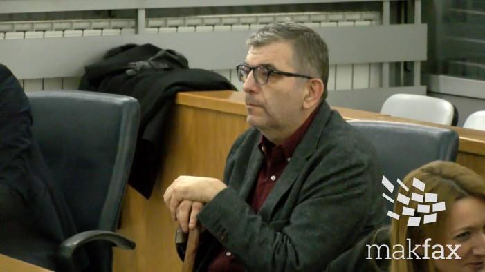 """Ново рочиште за """"Триста"""" – психијатар ќе проценува дали обвинетиот Ѓоко Поповски е способен да го следи судењето"""