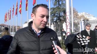 (Видео) Милевски: Инвеститорот на рудниците да се избрка од Македонија
