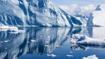 (ВИДЕО) Како би изгледал Гренланд без ледената покривка?