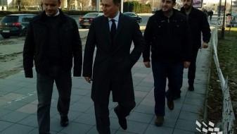 (Видео) Судот не дозволи да се прават инсерти од судењето на Груевски, Јанакиески и Рангелова
