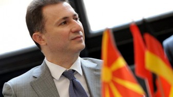 ВМРО-ДПМНЕ: Оставката на Груевски, морален чин по поразот на изборите