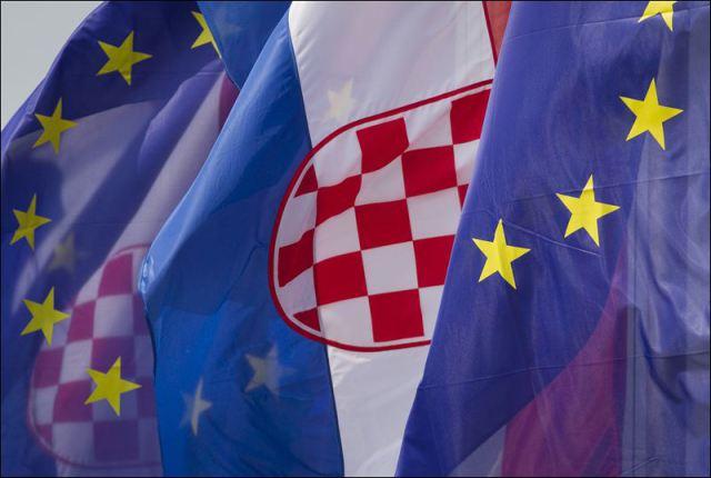 Најпознатиот шведски весник ја отпиша Хрватска од ЕУ