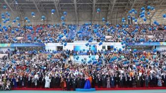 Не стивнуваат апелите за мирно решавање на корејската криза