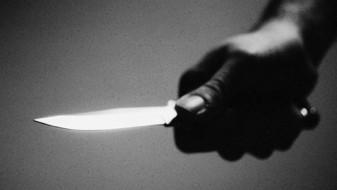 Гостин се заканувал со нож во хотел во населба Илинден