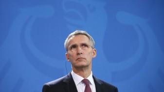 Столтенберг останува на чело на НАТО до 2020 година