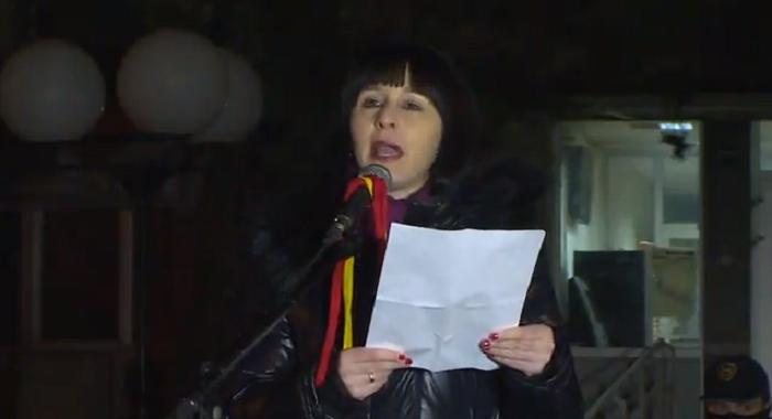 Притворените патриоти само ја продолжуваат борбата на Карев  Сандански и на Ќосето  порача ВМРО ДПМНЕ