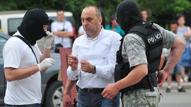 """На 28 февруари почнува судењето за """"Тортура"""" на Љубе Бошкоски"""