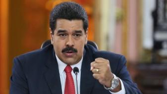 Мадуро најави креирање виртуелна валута во Венецуела