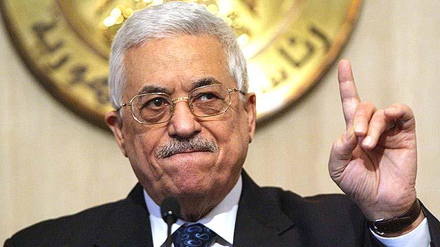 Палестинскиот претседател ја осуди одлуката на Трамп за Ерусалим