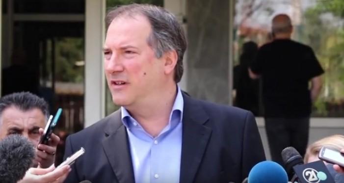 (Видео) Жерновски ги посочи тепачите од Центар, адвокатите негодуваа за прашањата на Фетаи