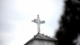 Малолетници ограбиле црква во Крива Паланка