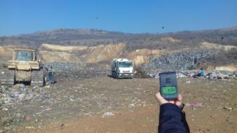 """Вонредна инспекција: Во """"Дрисла"""" загадувањето од медицински отпад над дозволената граница"""