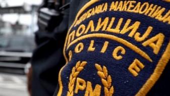 Македонската полиција уапсила Косовец по барање на Интерпол