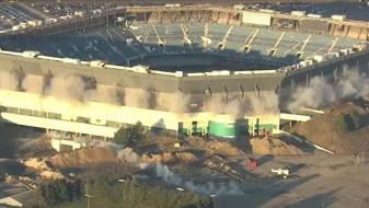 """Стадион во Детроит """"не сака"""" да биде урнат"""