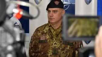 Куочи: КФОР е единствената армија на Косово