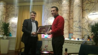 Скопје и Тирана ќе ја продлабочуваат соработката