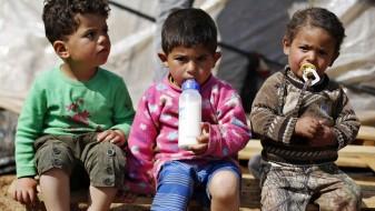 УНИЦЕФ повика на итна евакуација на 137 деца од Сирија