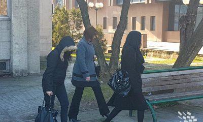 """Дел од службеничките од УБК обвинети во """"Таргет-Тврдина"""""""