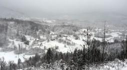Еден човек загина во снежното невреме во Хрватска