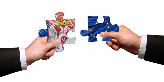 ЕУ отвора уште две поглавја во преговорите со Србија