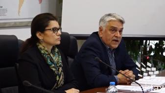 Паднаа последните оставки – и Бонева и Срцев излегоа од ДИК