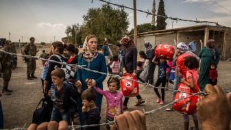 УНХЦР: Се очекува нов бран сириски бегалци кон Европа