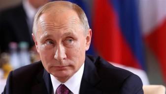 Путин нареди повлекување на трупите од Сирија