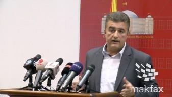 (Видео) Тунтев: Буџетот ќе биде изгласан во законскиот рок, со или без опозицијата
