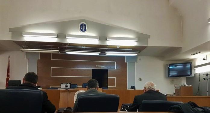 Кривичниот суд има само 2 камери, а сè повеќе обвинети од СЈО бараат да им се снимаат судењата