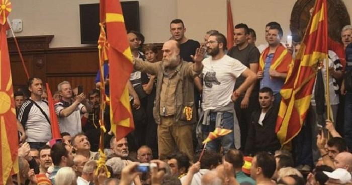 Џиков вели дека притворот е казна  бара куќен притвор за Јовановски