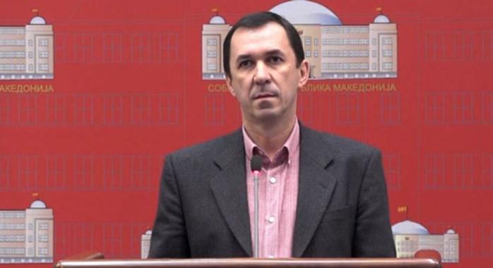 Пратеникот Васко Ковачевски од пратеничка во директорска фотелја
