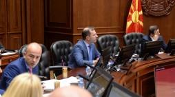 Владата го усвои дополнетиот предлог-буџет за 2018 година