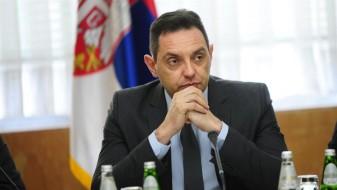 Вулин: Заев не си го одржа зборот, Вучиќ беше во право