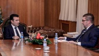 Ќе донесе ли Мицкоски нови политики во ВМРО-ДПМНЕ?