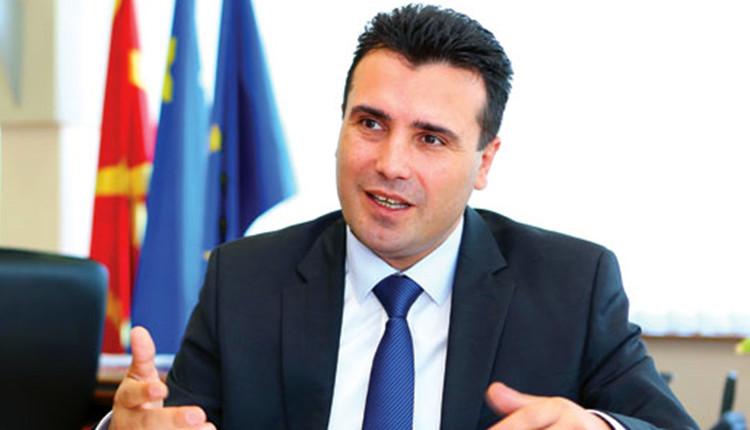 Заев во прва официјална посета на Косово