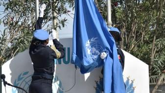 """""""Гардијан"""": Сексуалното вознемирување и напад распространети во Обединетите нации"""