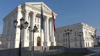 Бошњаковски: Со Беса и ДПА не се преговара за влез во Владата