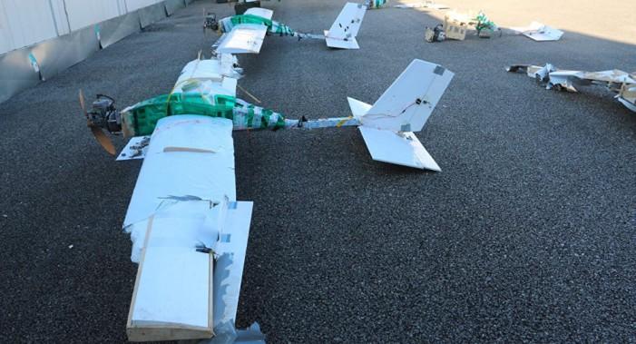 Путин: Странски сили стојат зад нападот со дронови на руските бази во Сирија