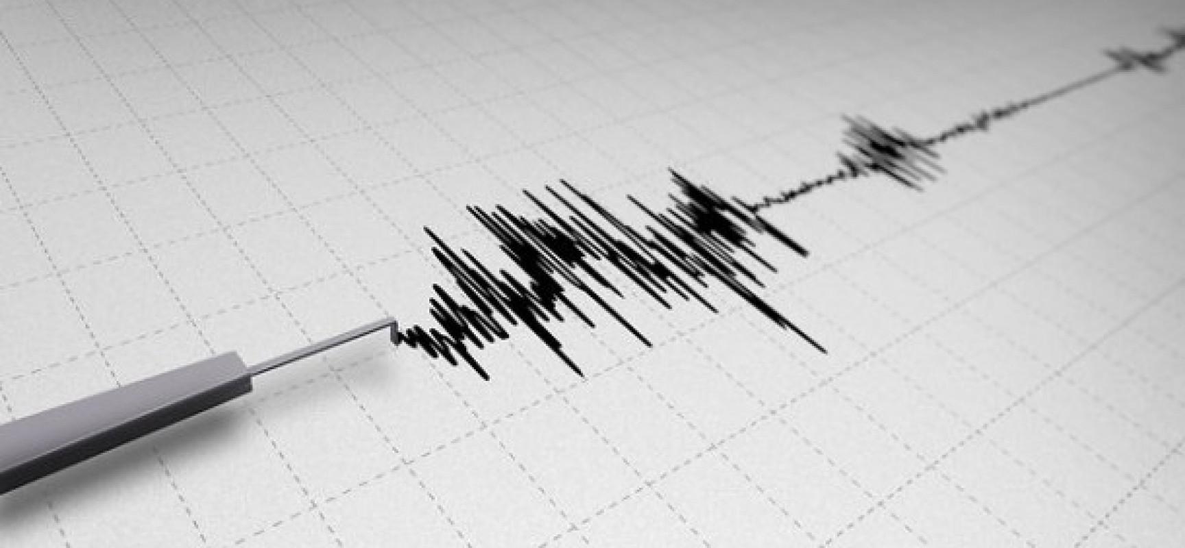 Слаб земјотрес почувствуван во Велес