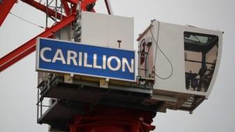 Колапс на најголемата британска градежна компанија
