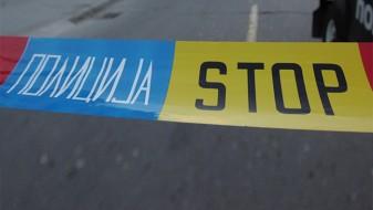 Загина велосипедист кај Облешево, го удрил автобус
