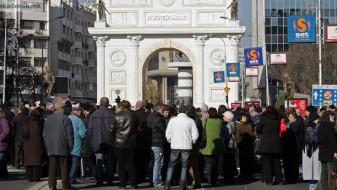 Стечајците притискаат да се обесштетат и другите 1.500 лица што останаа на улица