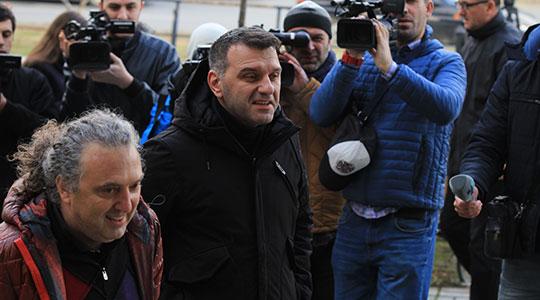 Тарчуловски дава исказ за настаните од 27 април