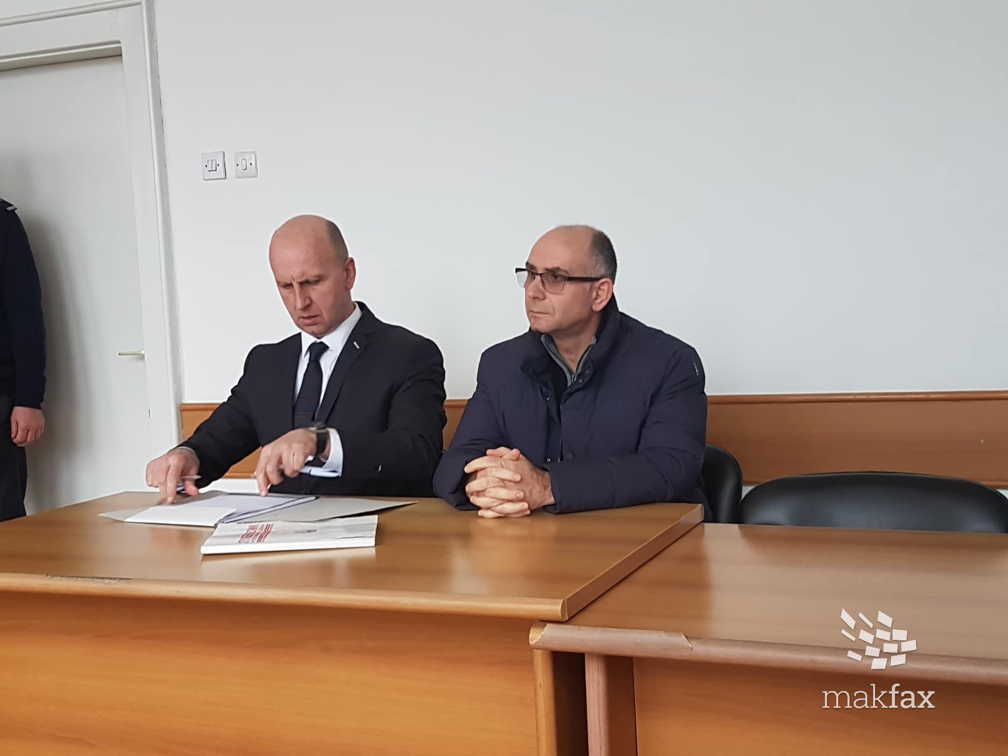 Ги спасував животите на пратениците  рече Чавков пред судиите