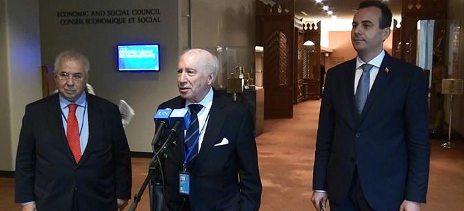 Нова рунда преговори за спорот со името во Њујорк  Нимиц тврди дека нема нови предлози