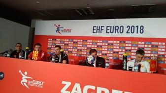 Раул Гонзалес: Пресреќен сум поради двете победи на ракометарите