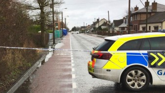 Убиен маж во Ирска, се испитува дали нападот е терористички