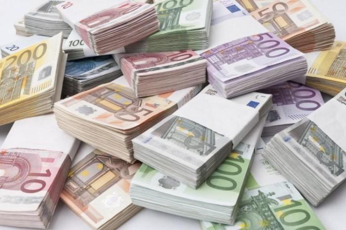 ВМРО-ДПМНЕ: СДСМ ќе го качи јавниот долг над 50 проценти